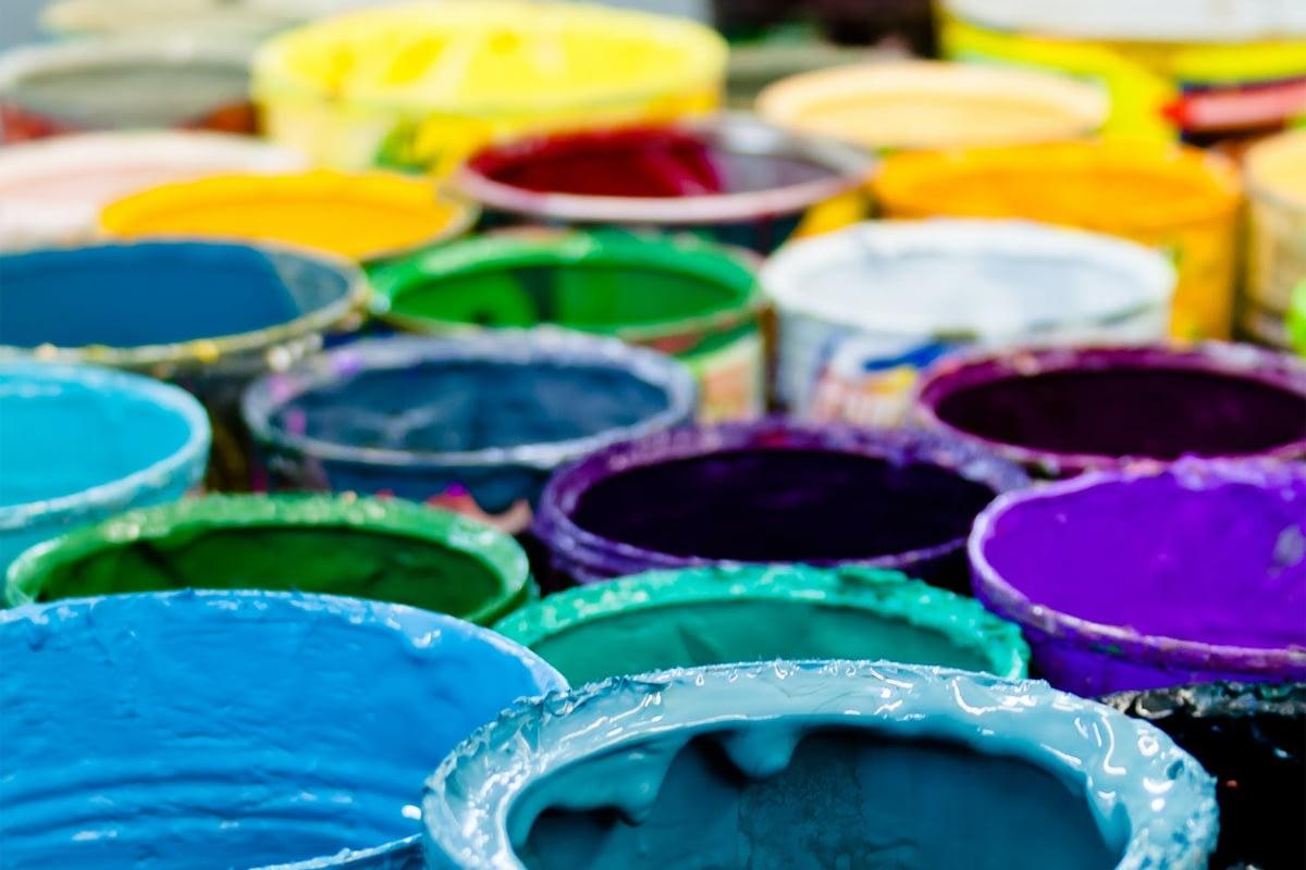 Kleuren En Hun Effect In Webdesign