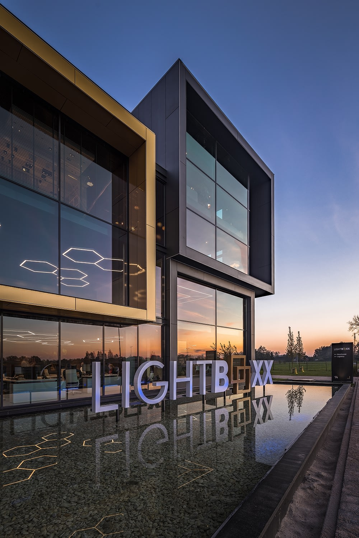 Lightboxx