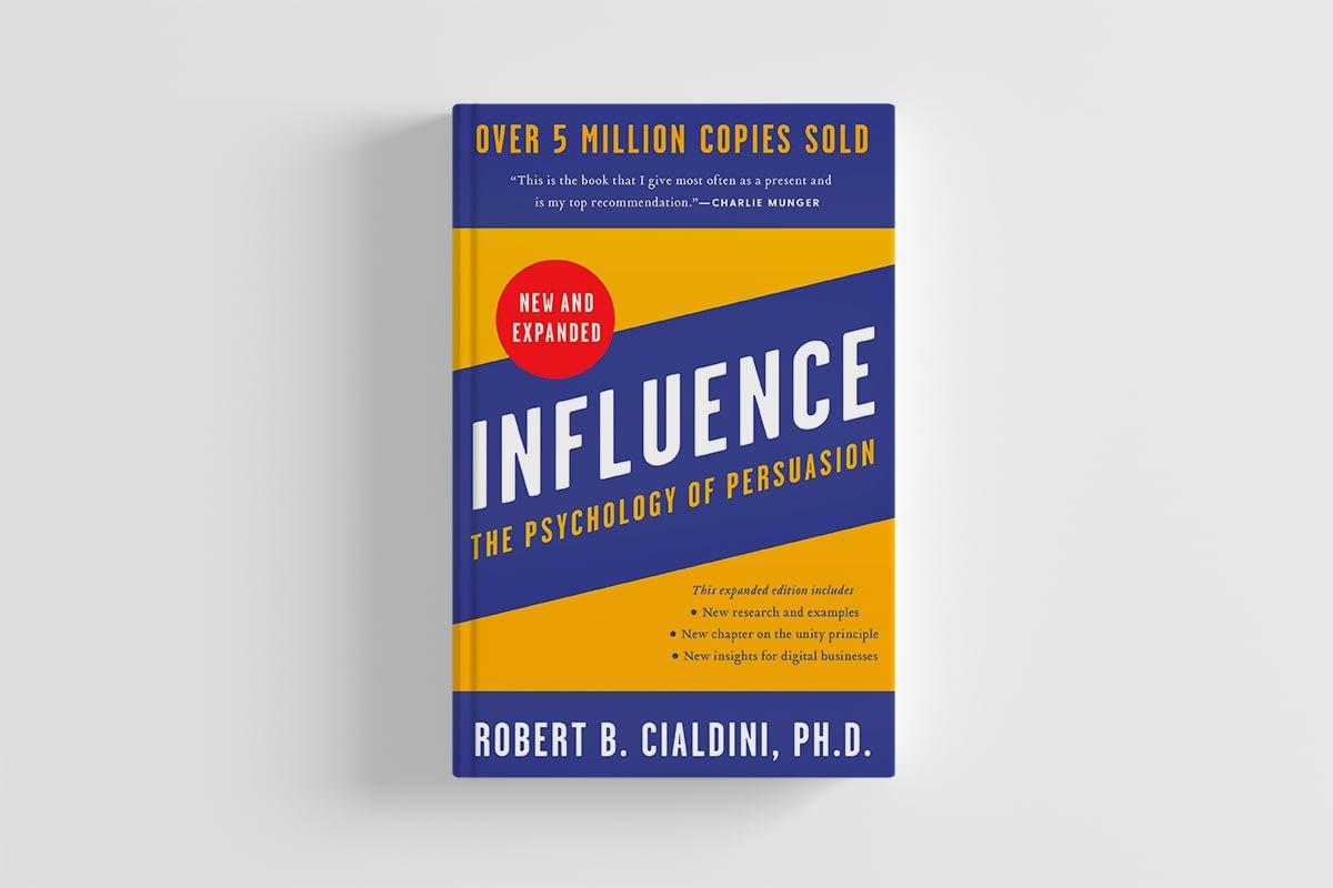 De 7 Beïnvloedingsprincipes Van Cialdini Uitgelegd - Influence